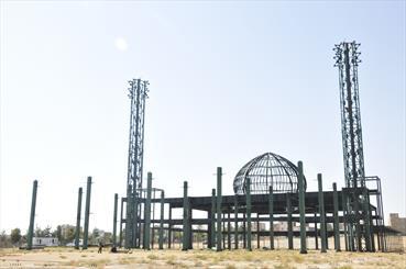 ۲۵ میلیارد تومان برای ساخت مصلی های استان سمنان هزینه شد