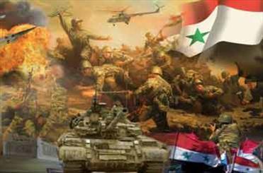 نبرد سوریه