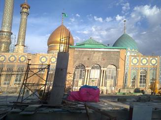 توضیح آستان حضرت عبدالعظیم(ع) درباره تخریب بخشی از میراث شهرری