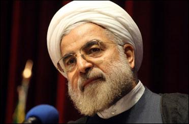 ششمین نتایج رسمی شمارش آراء اعلام شد/ حسن روحانی در صدر