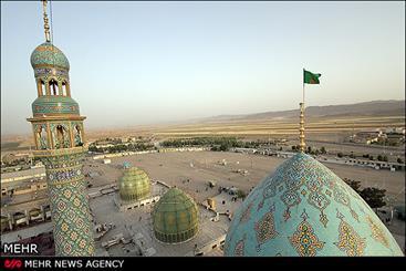 فعالیت 300 بانوی مبلغه در مساجد اردبیل