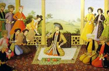 Image result for تمدن اسلام در زمان صفویان