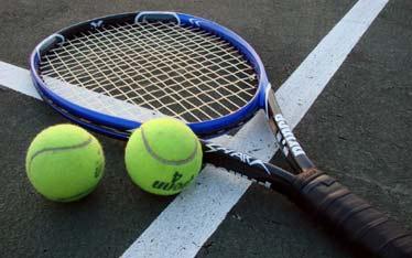 تنیس جام آدینه
