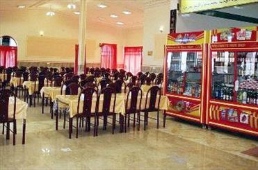 160 واحد اقامتی و پذیرایی در چالوس از مسافران پذیرایی می کنند