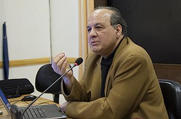 ناصر فکوهی از انسانشناسی هنر میگوید