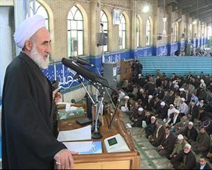 توطئه های دشمنان ایران در انتخابات 24 خرداد نقش برآب شد