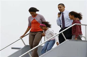 نامه جمعی از خانواده های ایرانیان زندانی در امریکا به اوباما