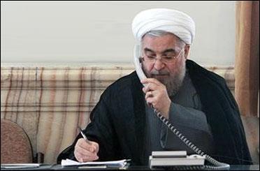 تماس تلفنی میشل سلیمان با حسن روحانی/ وزیرخارجه لبنان با رئیس جمهور منتخب دیدار کرد