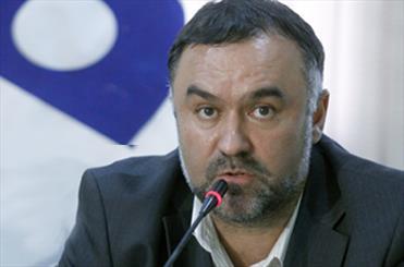 سید حسن رضوی مدیرعامل شرکت آب منطقه ای استان قم