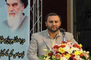 بسیج شهرداری تهران رتبه اول جذب نیرو را دارد