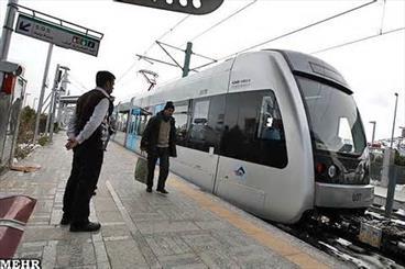 مطالعات خط چهار و توسعه خط سه قطار شهری مشهد بررسی و تصویب شد