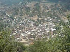روستای آلنی زادگاه آیت الله مشگینی به شهر ارتقا می یابد
