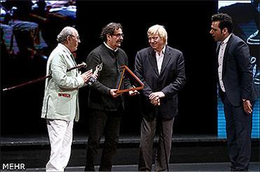 چاوشی و شجریان پیشتاز جوایز مردمی/ درخواست از رییسجمهوری که موسیقی را دوست دارد