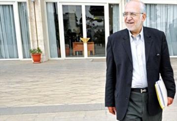 وزیر صنعت، معدن و تجارت از پتروشیمی خرم آباد بازدید کرد