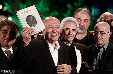 """""""شرح بینهایت"""" فخرالدینی در جمع گلهای موسیقی ایران"""