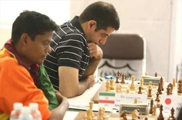 سه پیروزی و یک تساوی برای نمایندگان شطرنج ایران