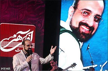 محمد نوری تولد اصفهانی را تبریک گفت/ شبی با خلاقیتهای نوستالژیک