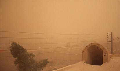 توفان در سیستان ادامه دارد/غلظت گرد و خاک به شش برابر حدمجاز رسید