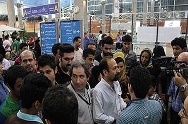 فرهادی در اولین مصاحبهاش در ایران چه گفت/ بررسی مشکلات خانه سینما از دیدگاه حقوقی