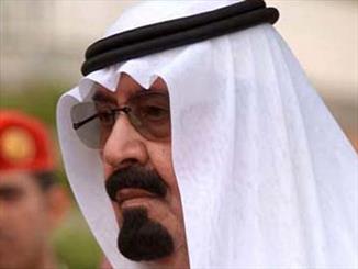 پادشاه عربستان با تشکیل احزاب سیاسی مخالفت کرد