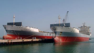 بیش از 21 میلیارد ریال بابت مطالبات بازنشستگان شرکت کشتی سازی اروندان پرداخت شد