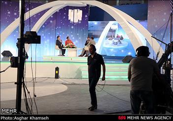 """برگزاری ویژه برنامه """"برآستان جانان"""" در بوستان فدك"""