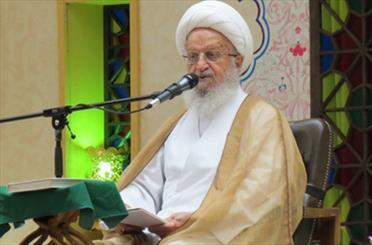 جلسات ترتیل خوانی مشت محکمی بر دهان وهابیان تکفیری است