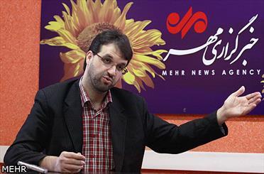 انتخابات 92 پیروز گفتمانی نداشت/ صحبت از پایان احمدینژاد تنها یک آرزو است/ 3 جریان فشار بر دولت روحانی