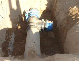 اصلاح شبکههای فرسوده آب ورامین در دستور کار مسئولان قرار گیرد