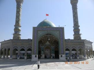 امامزاده طاهر کرج خانه ابدی بسیاری از مشاهیر