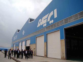 بزرگترین و مجهزترین کارخانه واگن سازی ایران درآستانه تعطیلی