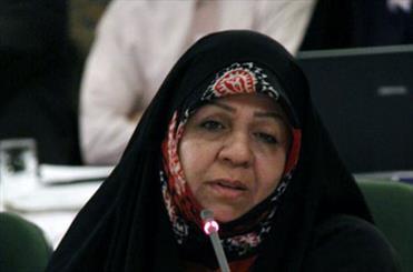 مریم صباغزاده