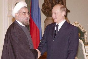 روحانی از آمریکا به روسیه می رود/ دیدار با پوتین در آستاراخان