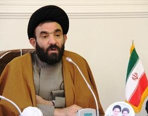 Image result for حجتالاسلام سيد ولیالله محمودينژاد