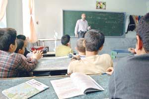 مجمع خیرین مدرسه یار در بوموسی فعالتر شود