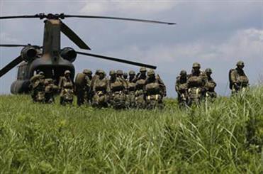 نیروی نظامی ژاپن