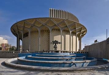 بازسازی تئاترشهر همچنان در هزارتوی اما و اگرهای مدیریتی
