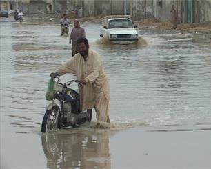 هزینه آبخیزداری کمتر از جبران خسارت سیل/بی توجهی ایران به جنگ آب