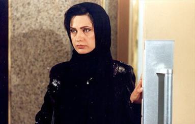 بازی لعیا زنگنه در نقش سردبیر خبرگزاری/ پورسرخ یک کُرد پیشمرگ شد