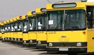 حمل و نقل تهران مجهز به اینترنت بدون سیم می شود