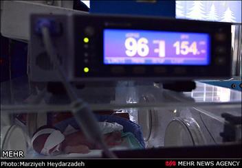 60 میلیارد ریال برای بیمارستان منطقه ای جراحی قلب باز قائمشهر هزینه شده است