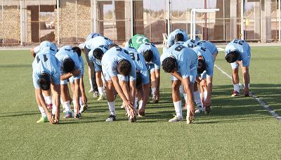 اسامی بازیکنان تیم فوتبال صنعت مس رفسنجان برای فصل جدید اعلام شد