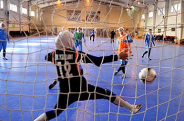 برنامه هفته نخست رقابتهایِ لیگ برتر فوتسال بانوان