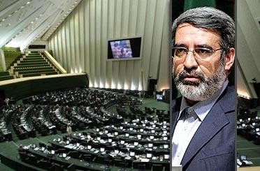 مطهری:دولت فعلی راه دولت احمدی نژاد را می رود/ وزیر کشور:  95 درصد بانوان معتقد به حفظ حجاب هستند