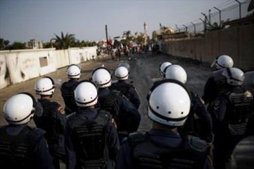 بازداشت فعال بحرینی در المعامیر/ ناتوانی آل خلیفه در برابر 1000 روز تظاهرات مسالمت آمیز