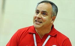 قوچان نژاد: باید به جوانان تیم ملی والیبال بیشتر اعتماد کنیم,