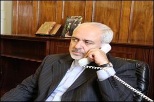 ظریف و اشتون درباره زمان ملاقات توافق کردند/ 3 اصل سیاست خارجی و 2 اصل سیاست هسته ای ایران در دور جدید مذاکرات
