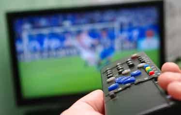 برنامه پخش زنده مسابقات فوتبال جام ملت های آسیا از شبکه ورزش تلویزیون