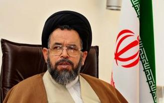 واکنش وزیر اطلاعات به حضور افراد دخیل در فتنه 88 در دولت/ پی گیر فایل صوتی و تصویری آقای هاشمی هستیم