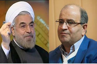 کلید روحانی قفل سازمان نظام پزشکی را گشود
